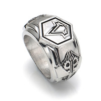 Assassins Creed Ezio Signia Ring