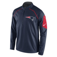 Nike Alpha Fly Rush (NFL Patriots) Men's Jacket Size XL (College)