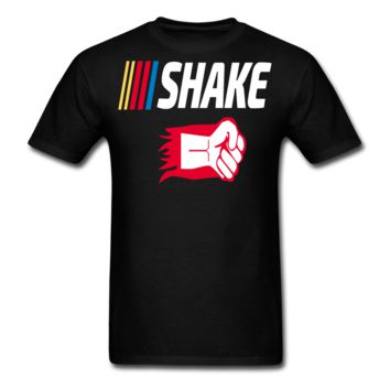 Shake and Bake Couples T-Shirt, Shake