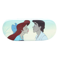 Disney The Little Mermaid Ariel And Eric Sunglasses Case