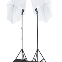 Studio Lighting Set 2 Constant Lights Kit SC1073