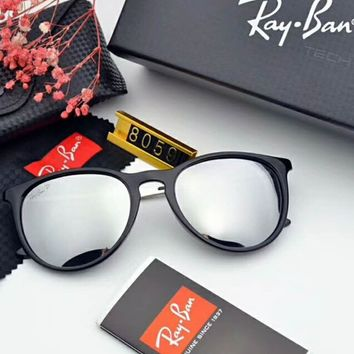 RAYBAN men's and women's fashion dazzle sunglasses F-A-SDYJ NO.3