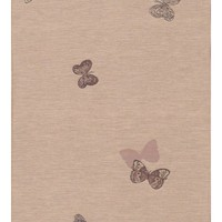Herbarium Clear French Table Runner
