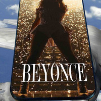 beyonce concert for iPhone 4/4s, iPhone 5/5S/5C/6, Samsung S3/S4/S5 Unique Case *tripitakai*