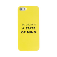 iPhone 5 Case in State of Mind