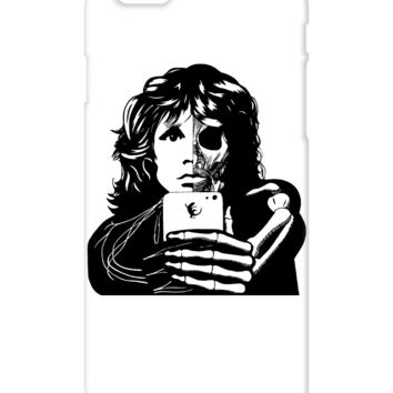 Rock n Roll Anatomy iPhone 6 Case (Lizard King) rockiphone6