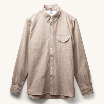 L/S Jumper Shirt