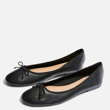 Verity Ballet Pumps