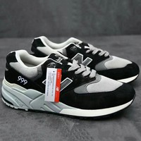 New balance Trending Running Sport Casual Fashion Sneakers Shoes Grey G-XYXY-FTQ