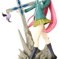 Rosario+vampire : Akashiya Moka No.02-ex [1/8 Scale] Limited Edition by Shueisha