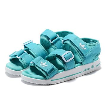 Nike Girls Boys Children Woman Men Sandals Flats Shoes