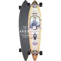 Arbor Fish Gt Skateboard Multi One Size For Men 26314295701
