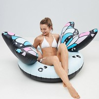 Big Mouth Butterfly Pool Float Inflatable at asos.com