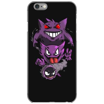 pokemon the ghost iPhone 6/6s Case