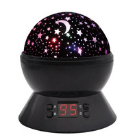 Moon Sky Projection LED Night Lights