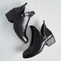 Lickety Split Bootie by ModCloth