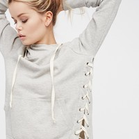 Free People Enzo Pullover