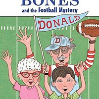 Bones and the Football Mystery (Bones)