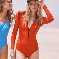 Free People Moss Surf Suit