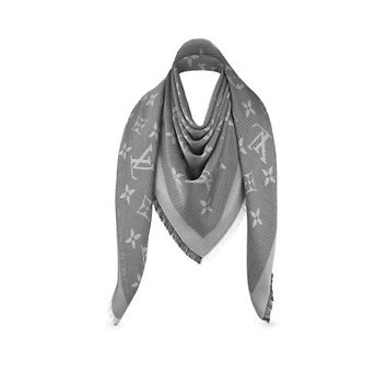 Products by Louis Vuitton: Beyond Monogram Shawl