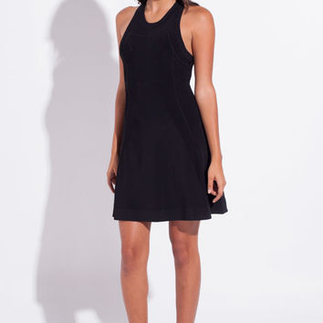 A.L.C. Barrett Dress in Black