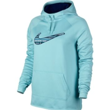 Nike Women's All Time 8 Bit Hoodie | DICK'S Sporting Goods
