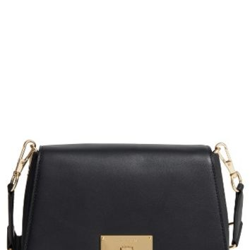 MARC JACOBS Navigator Leather Crossbody Bag | Nordstrom