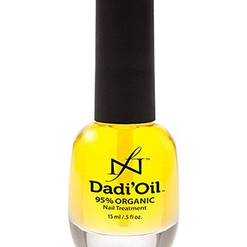 Dadi Organic Nail Cuticle Skin Oil Treatment