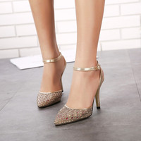 Women Classical Shoe On Sale = 4558340292