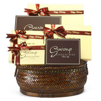 Signature Chocolate Gift Basket