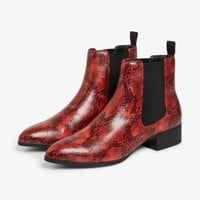 Monki | Style crush | Chelsea ankle boots