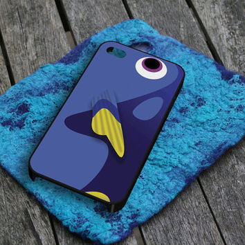 Dory the fish iPhone 5 Case