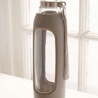 Purity Glass Water Bottle - Urban Outfitters
