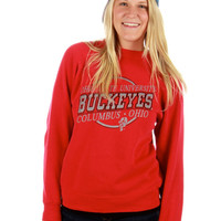 Ohio State University Buckeyes Sweatshirt