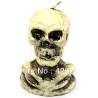new 2013 skull cake candle molds ,silicone soap mold ,silicone molds for cakes cake decorating tools kitchen