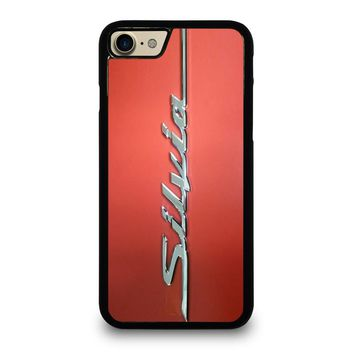 SILVIA Nissan Case for iPhone iPod Samsung Galaxy