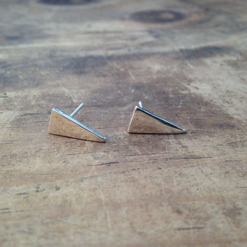 The Spear Studs