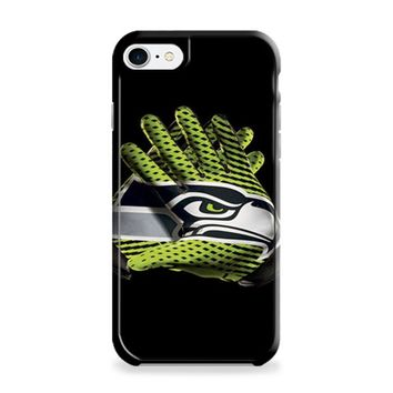 Seattle Seahawks Glaves iPhone 7   iPhone 7 Plus Case
