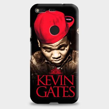 Kevin Gates Satelites Google Pixel XL Case