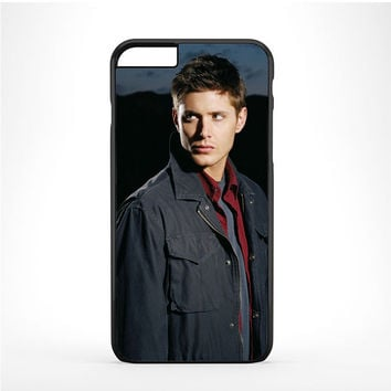 Jensen Ackles Dean Winchester Iphone 6 Plus | 6s Plus Case