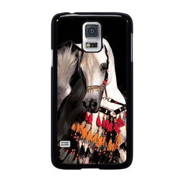 ARABIAN HORSE ART Samsung Galaxy S5 Case