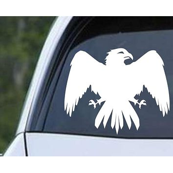 Game of Thrones Arryn Falcon Emblem Die Cut Vinyl Decal Sticker