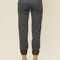 Free People Cropped Pant