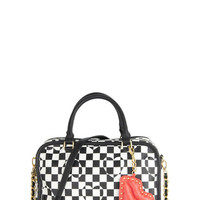 Betsey Johnson Statement Betsey Johnson Find Your Passion Bag