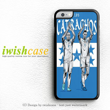 Honduras iPhone 6 Case iPhone 6 Plus Case Cover