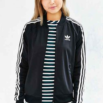 fe5eba4ad90a adidas Superstar Track Jacket from Urban Outfitters