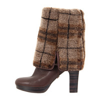 UGG Savoie Stout/Plaid - Zappos.com Free Shipping BOTH Ways