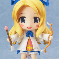 Disgaea Flonne Nendoroid PVC Action Figure Figurine by Phat! - IN UK - no fees