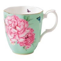 Miranda Kerr Mint Friendship Mug