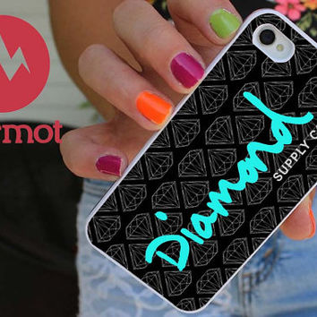 diamond supply co iPhone 5 Case, Elixir iPhone Case, Steampunk iPhone 4 Case, iPhone 5S, iPhone 5C Case
